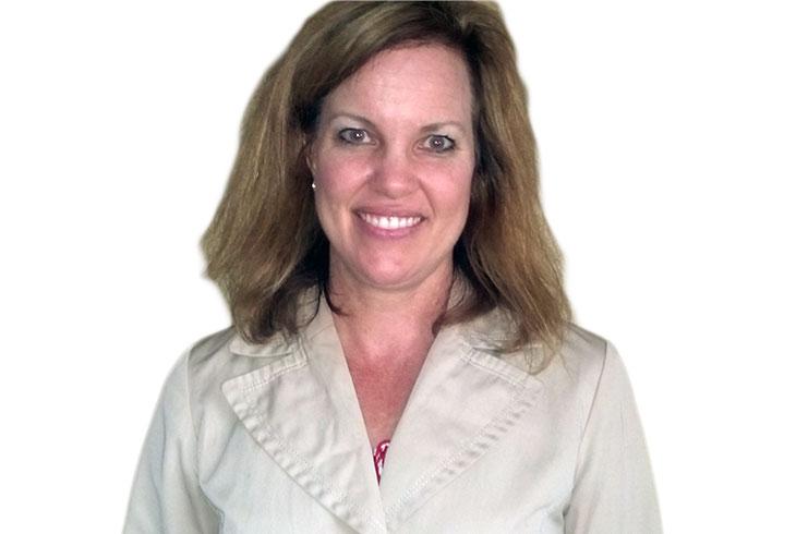 Susan Lampe